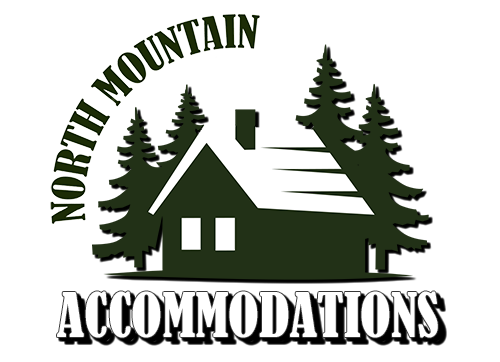 North Mountain Accommodations